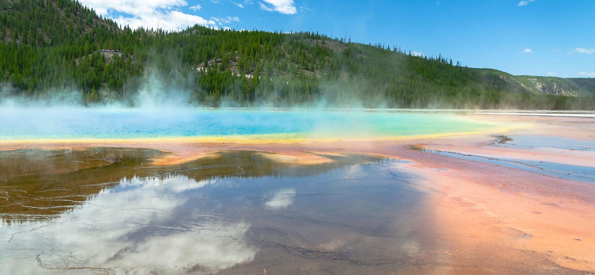 Yellowstone Trevor Vannoy