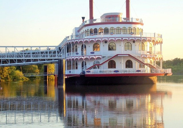 Mississippi rivier