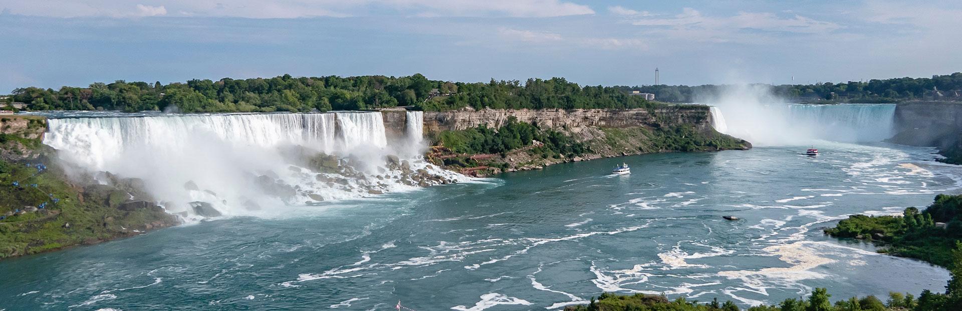 Niagara Falls Danny Hoang