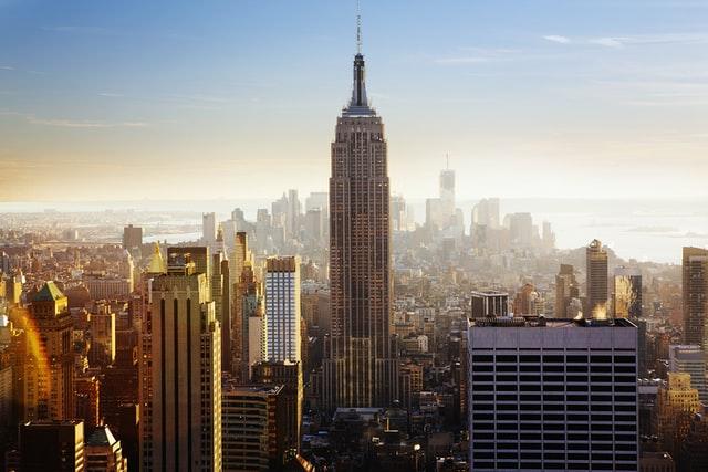 New York Todd Quakenbush